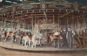 Wilcox Flying Horses