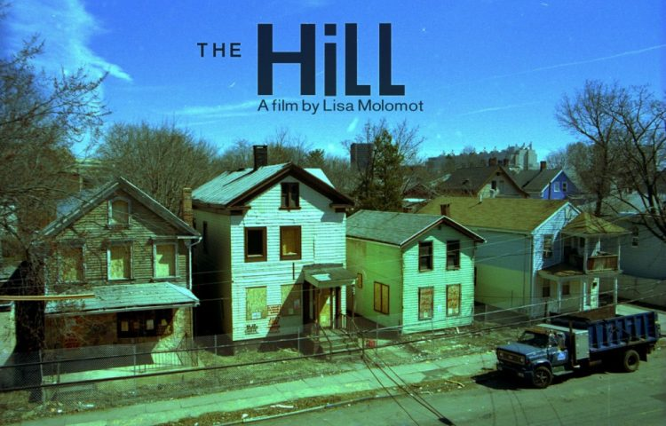 The Hill Film